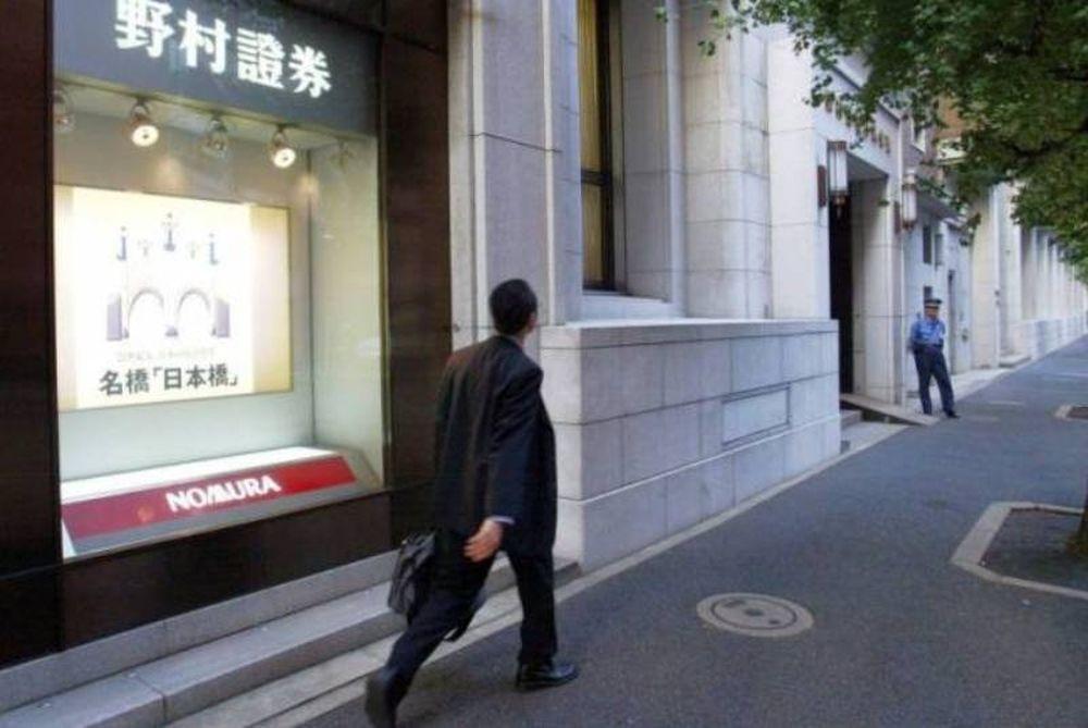 Nomura: Καταστροφική η έξοδος της Ελλάδας από το ευρώ