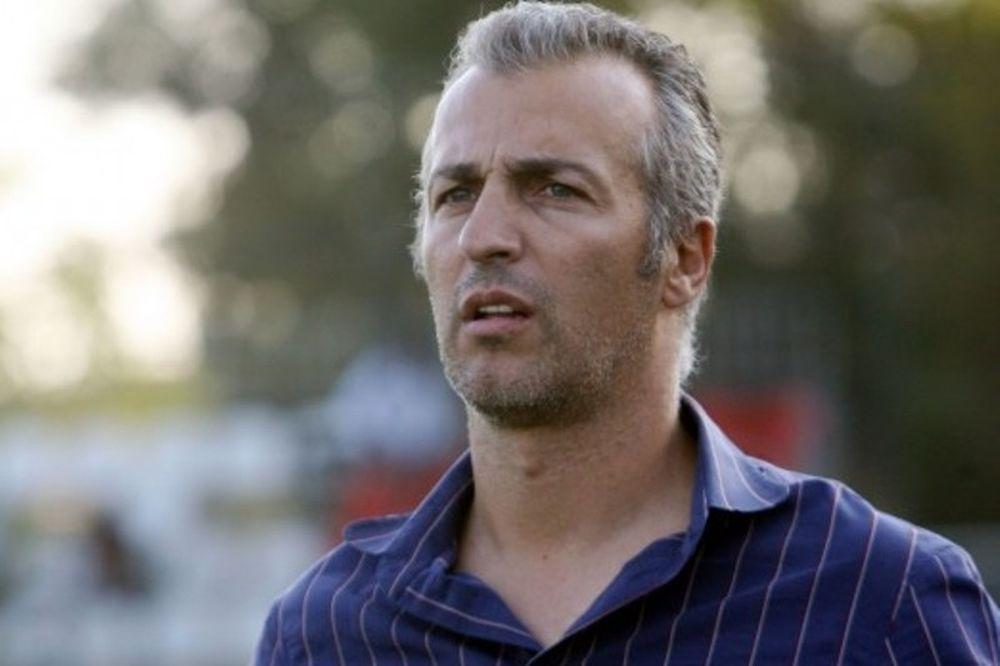 Τασιόπουλος: «Δεν φοβήθηκε και νίκησε»