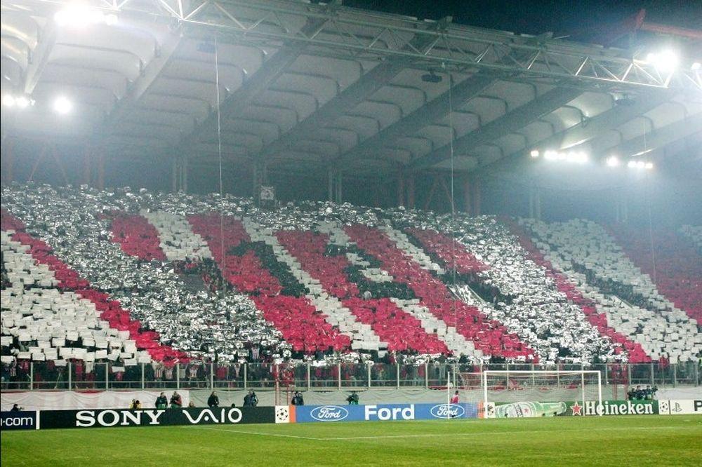 Στο πλευρό των ΑΜΕΑ και για το Champions League