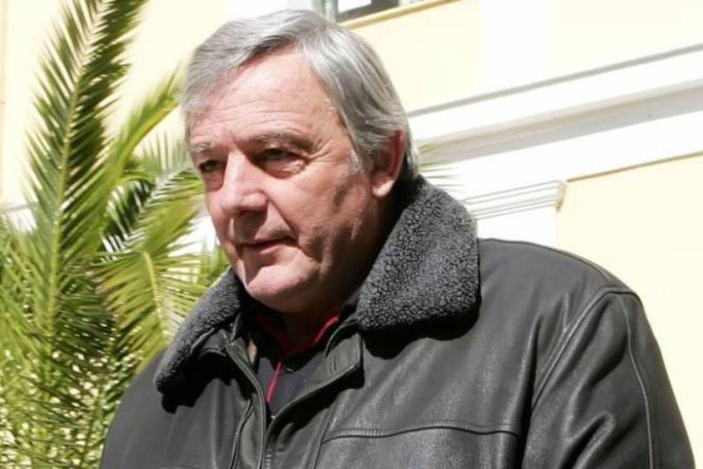 Βοργιάς: «Πιέσεις παραγόντων επανέφεραν τον Καλόπουλο»