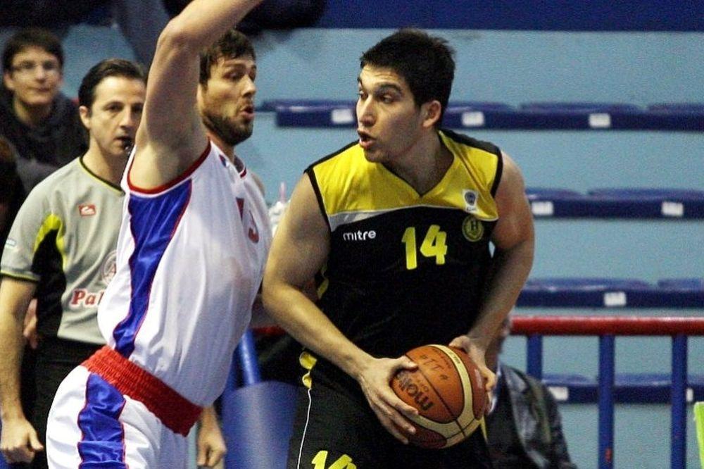 Κασελάκης: «Πρόκληση για κάθε παίκτη»