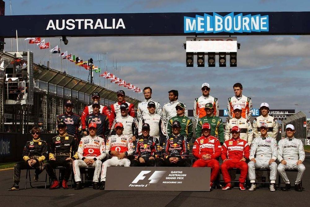 Διάσπαση στην F1: Ferrari και RBR εκτός FOTA