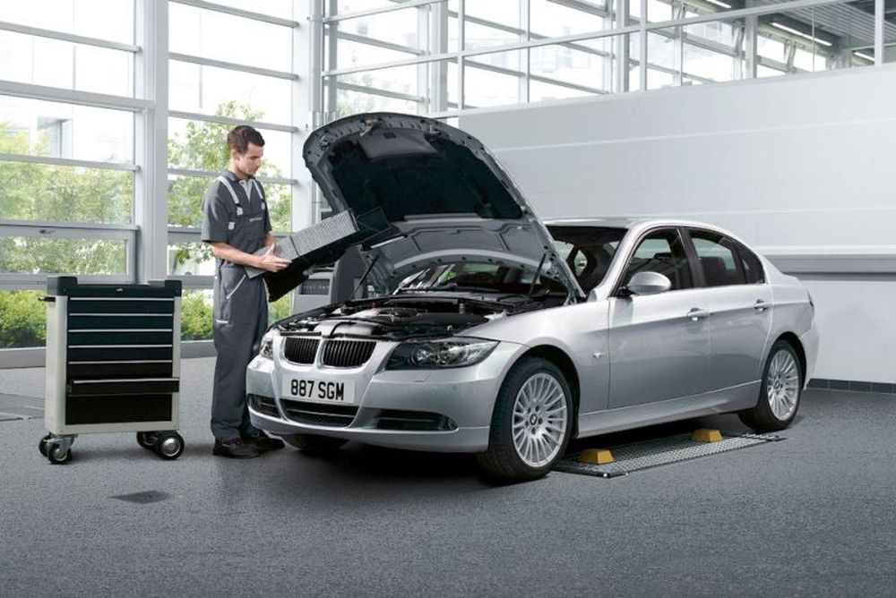 BMW Value Line