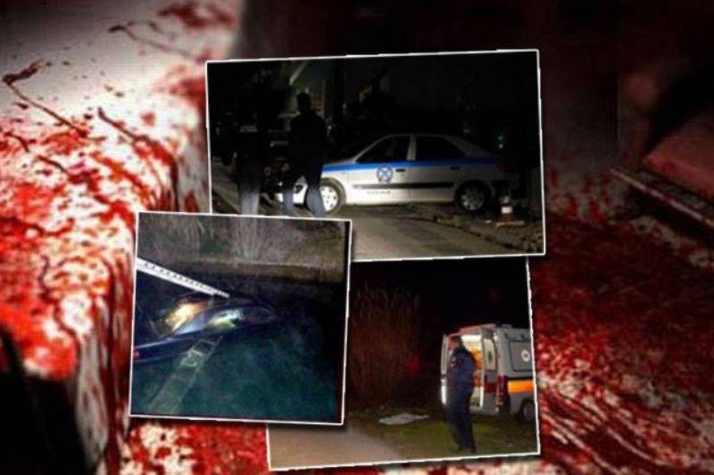 Η διπλή δολοφονία που σόκαρε το Πανελλήνιο