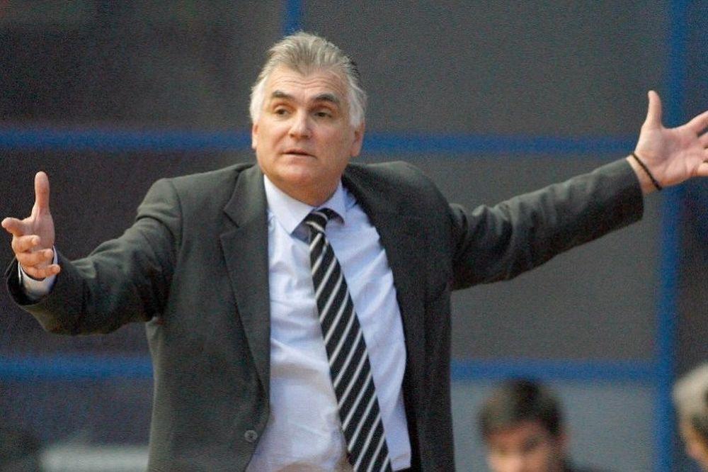 Μαρκόπουλος: «Δεχθήκαμε σφυρίγματα όταν διεκδικούσαμε τη νίκη»