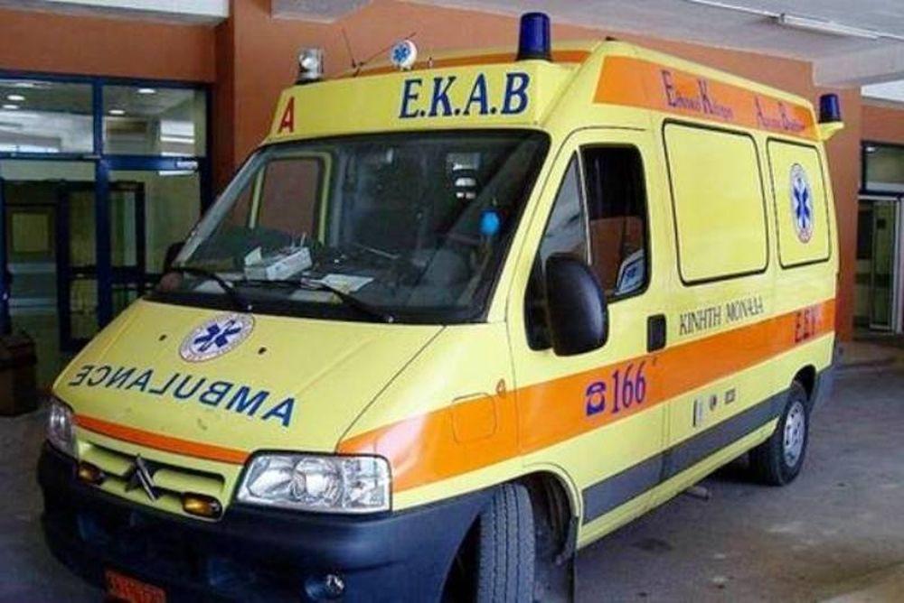 Νεαρός σκοτώθηκε όταν καταπλακώθηκε από γάντζο