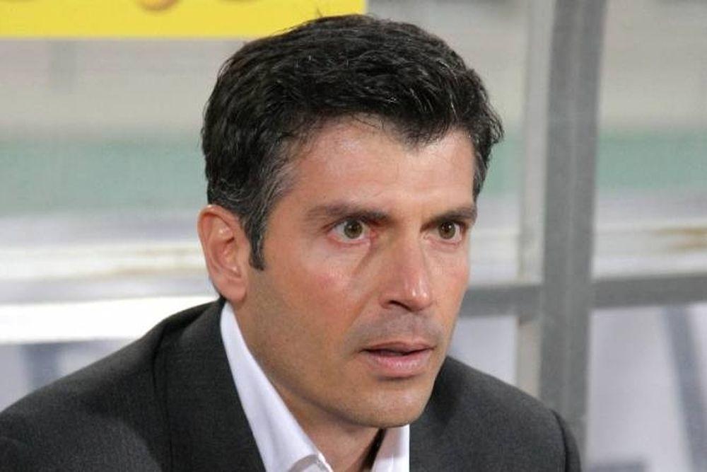 Χριστόπουλος: «Δεν είχαμε την τύχη με το μέρος μας»
