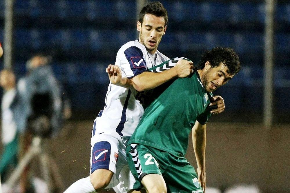 Αναστασόπουλος: «Δεν παίξαμε όπως θέλαμε»