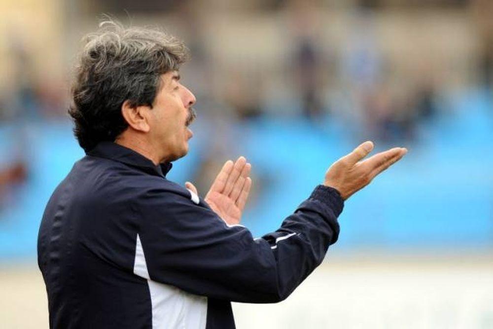 Πετράκης: «Είμαστε ομάδα με μέλλον»