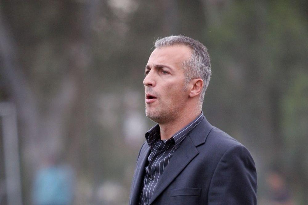 Ο Τασιόπουλος στη Νέα Ιωνία