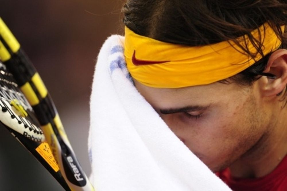 Ναδάλ: «Δεν θα παίξω στο Davis Cup το 2012»