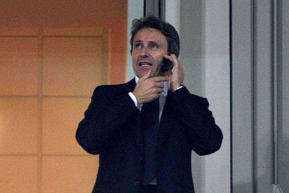 Μοντάλι: «Περίεργα τα δύο γκολ της Μαρσέιγ»