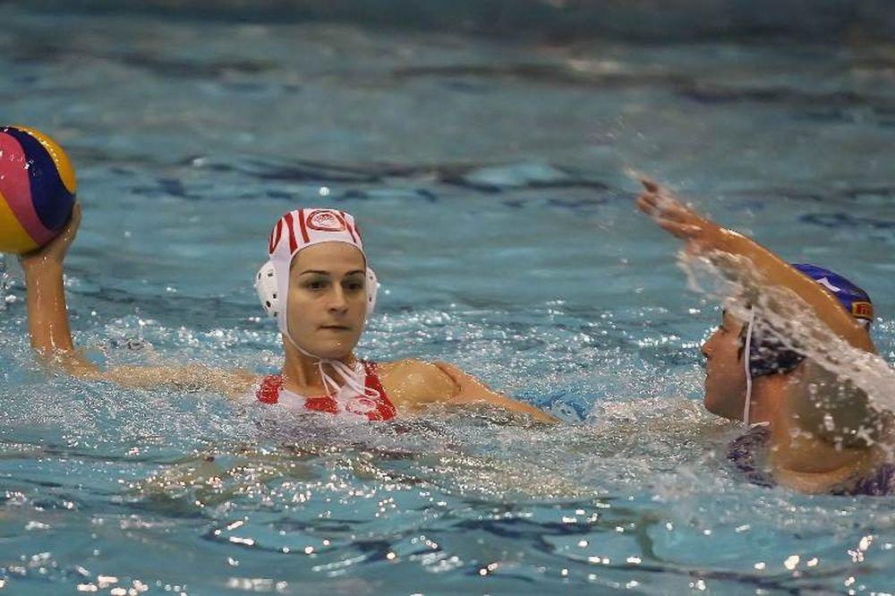 Με άνεση ο Ολυμπιακός τον Εθνικό (photos)