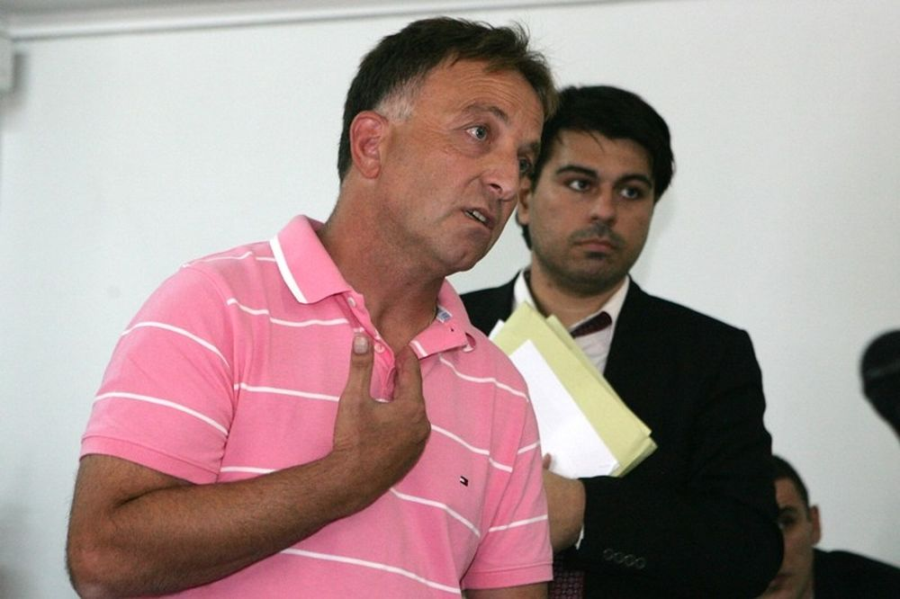 Τυριακίδης: «Δικαιούμασταν την πρόκριση»
