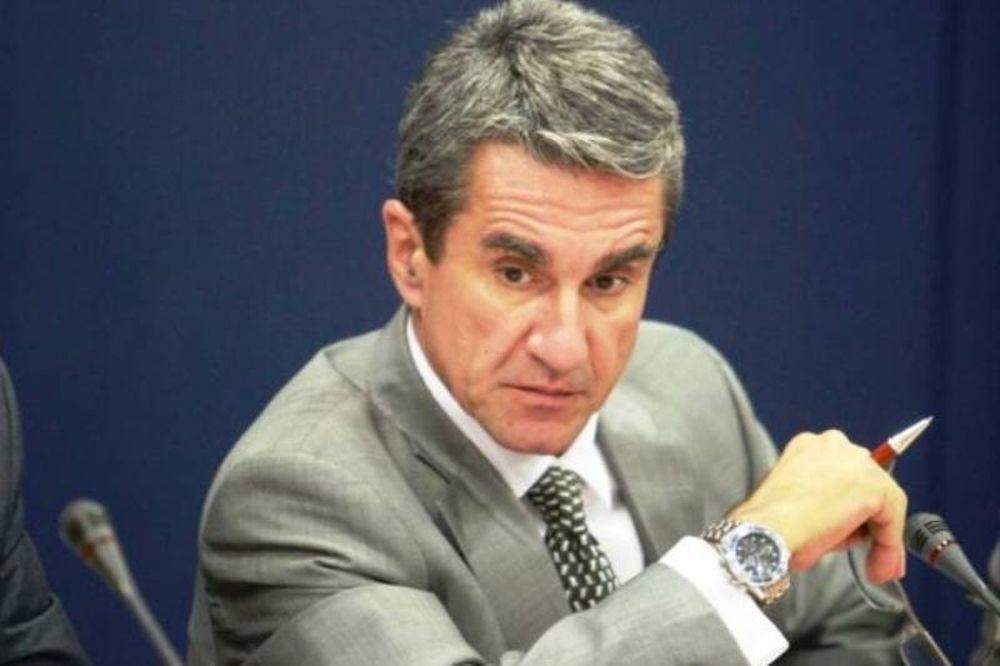 Ανατροπή: Ο Λοβέρδος «παίρνει κεφάλι» στο ΠΑΣΟΚ