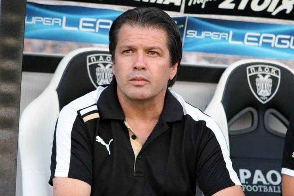 Παπαδόπουλος: «Θα είμαστε στην εξάδα»
