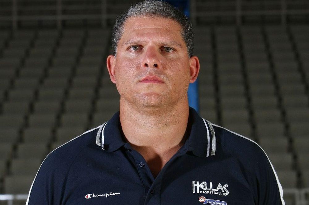 Μανωλόπουλος: «Η ομάδα βρίσκει ρυθμό»