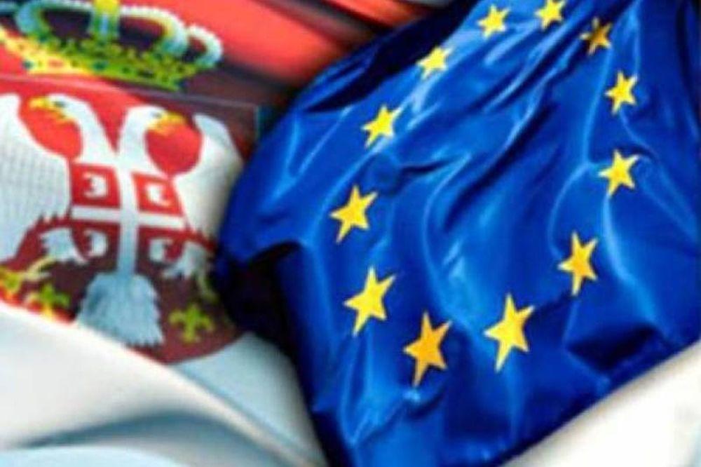 Το 2012 κρίνεται η ευρωπαϊκή προοπτική της Σερβίας