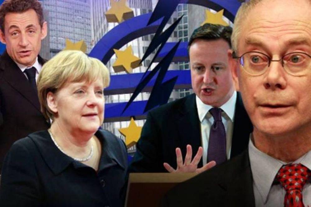 Το πρώτο ρήγμα στην Ευρωπαϊκή Ένωση