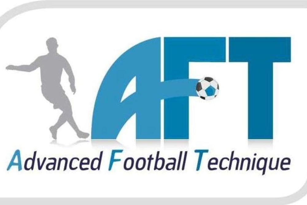 AFT: Σχολή βελτίωσης τεχνικής ποδοσφαίρου στην Αθήνα