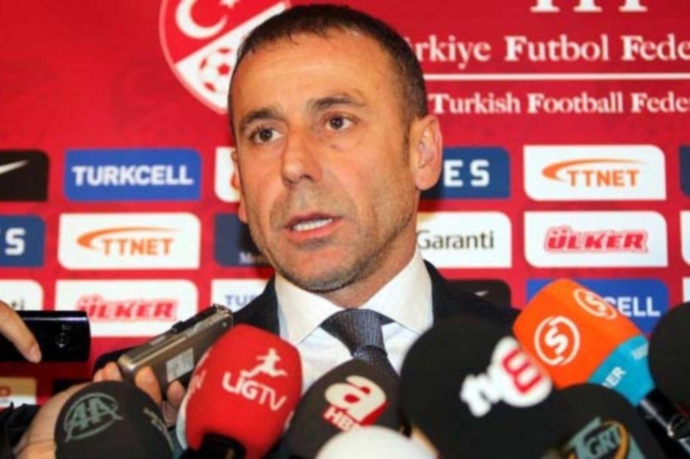 Αθωώθηκε ο νέος ομοσπονδιακός της Τουρκίας