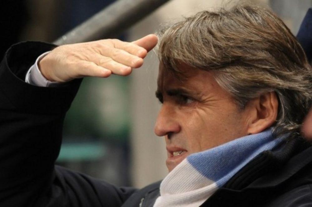 Μαντσίνι: «Δύο δύσκολα ματς»