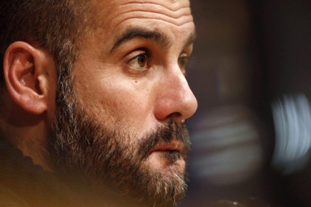 Γκουαρντιόλα: «Χρειαζόμαστε τέλεια απόδοση»