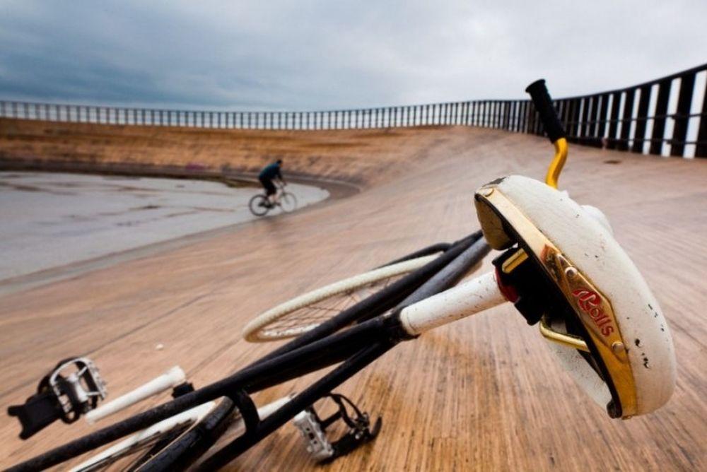 Ο ΟΠΑΠ δίνει 400.000 για το ποδηλατοδρόμιο