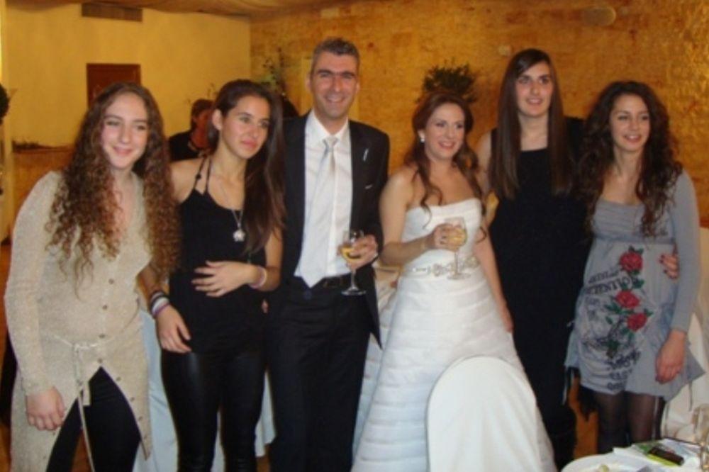 Μπαράζ… γάμων στην Α1 Γυναικών!
