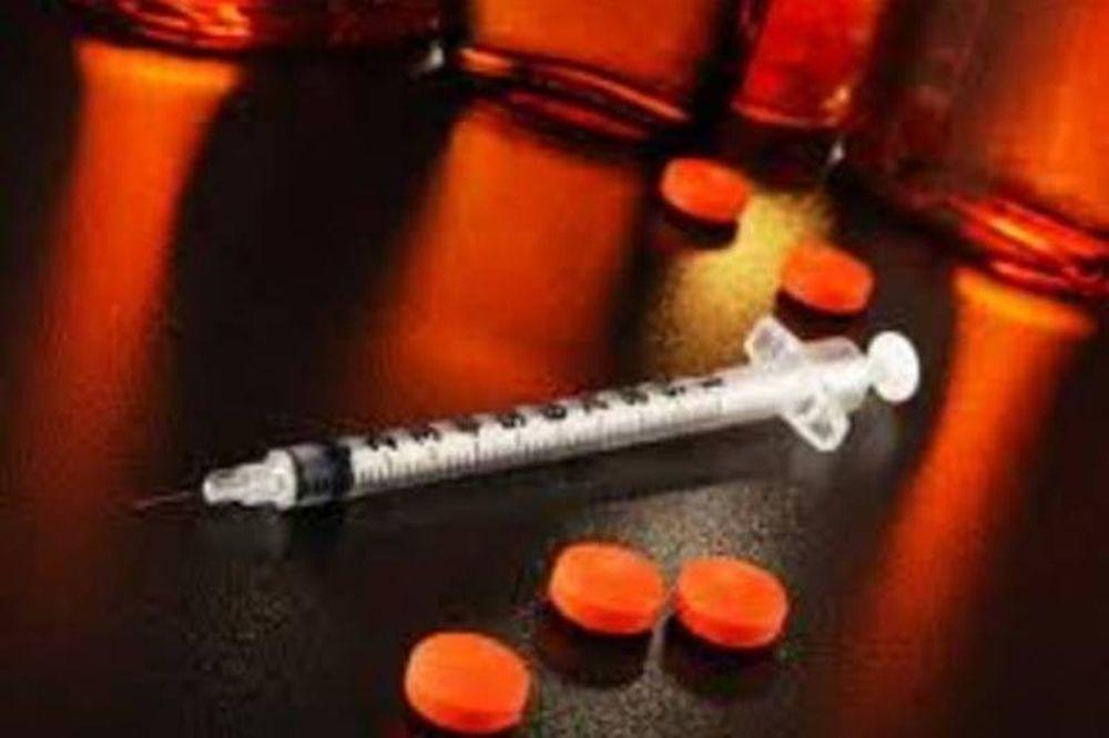 Πάνω από 10.000 Κρητικοί στην κόλαση των ναρκωτικών!