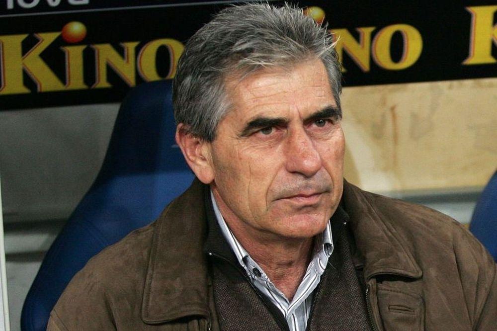 Αναστασιάδης: «Μόνο η Παναγιά θα μας βοηθήσει»