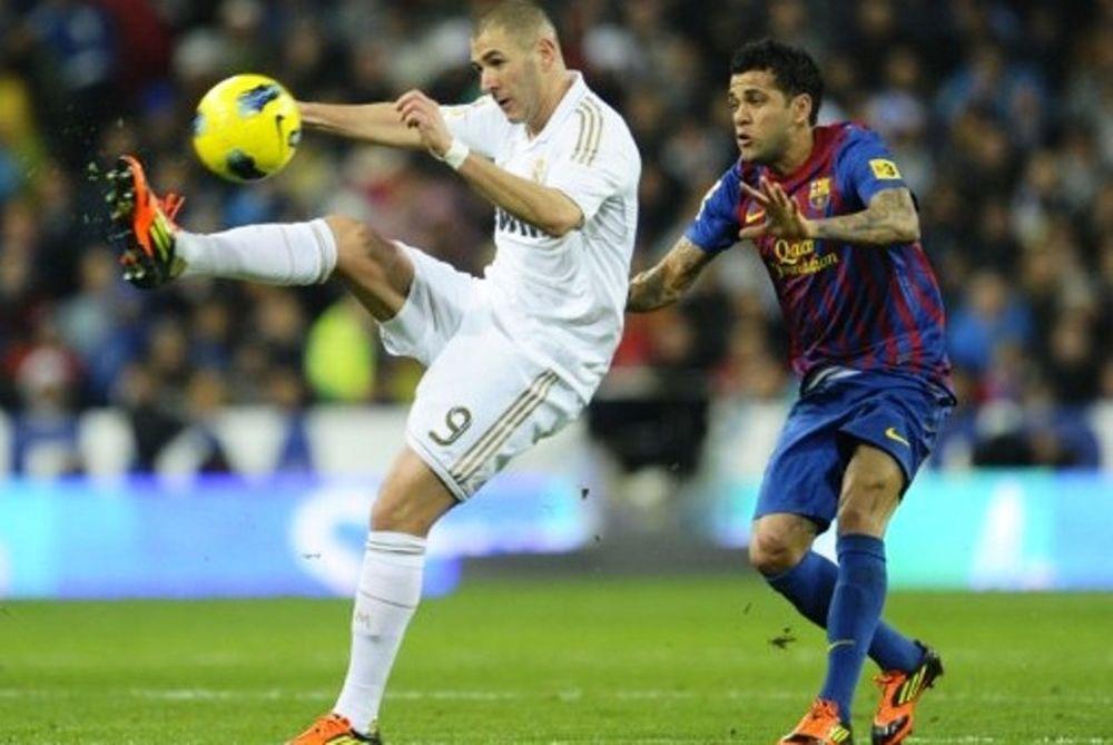 Το γρηγορότερο γκολ στα «Clasico»