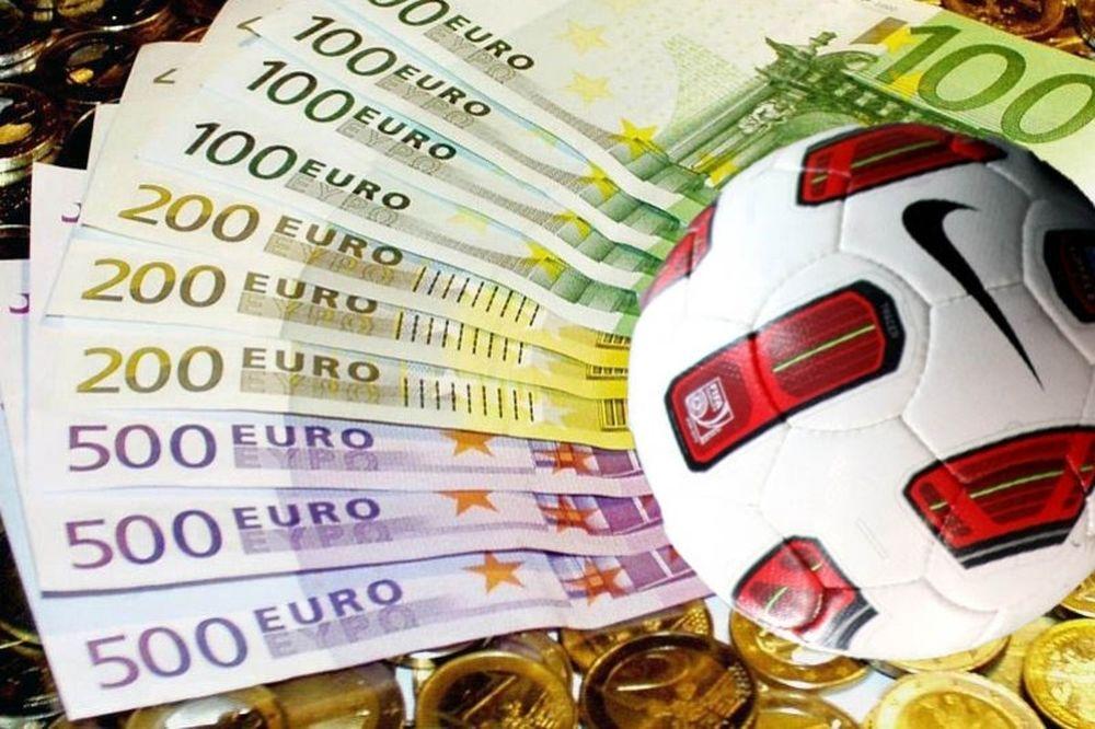 Πόσο θ' αντέξει το ελληνικό ποδόσφαιρο την κρίση;