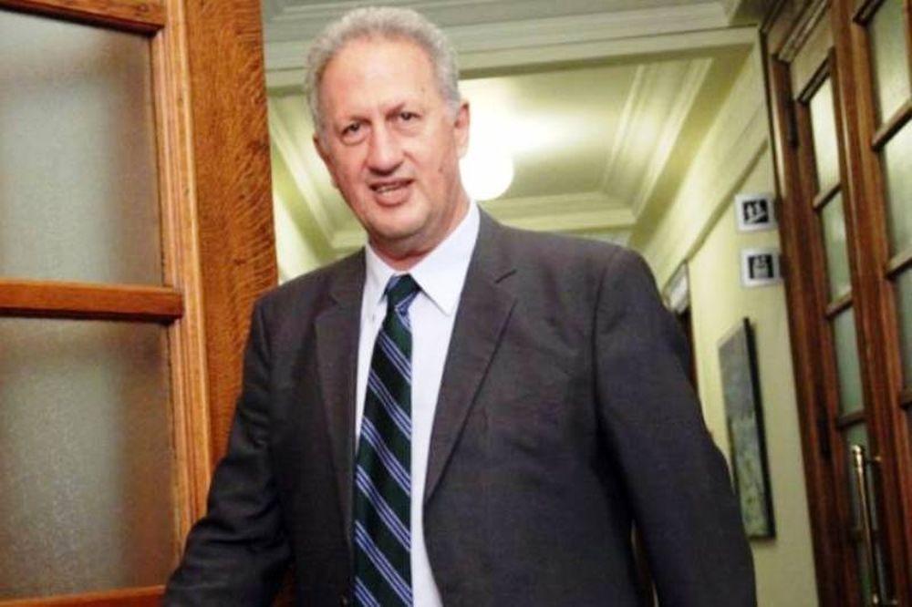 Κ. Σκανδαλίδης: Έκτακτο συνέδριο τώρα