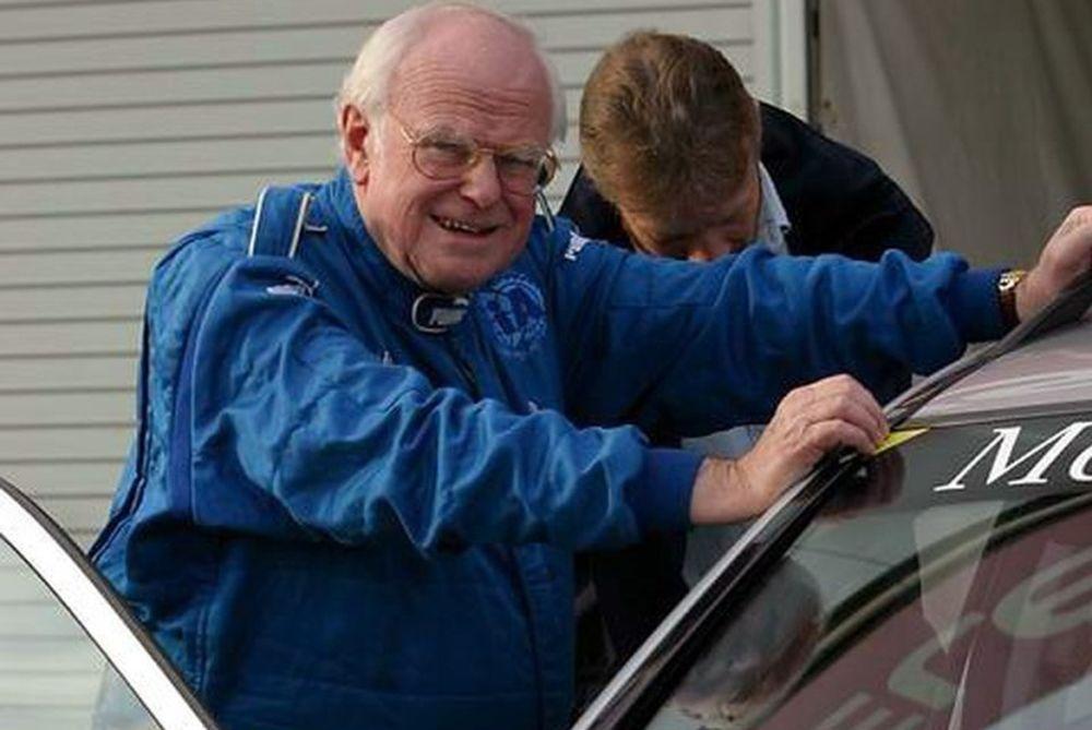 Αποχωρεί από τη FIA ο Σιντ Γουότκινς