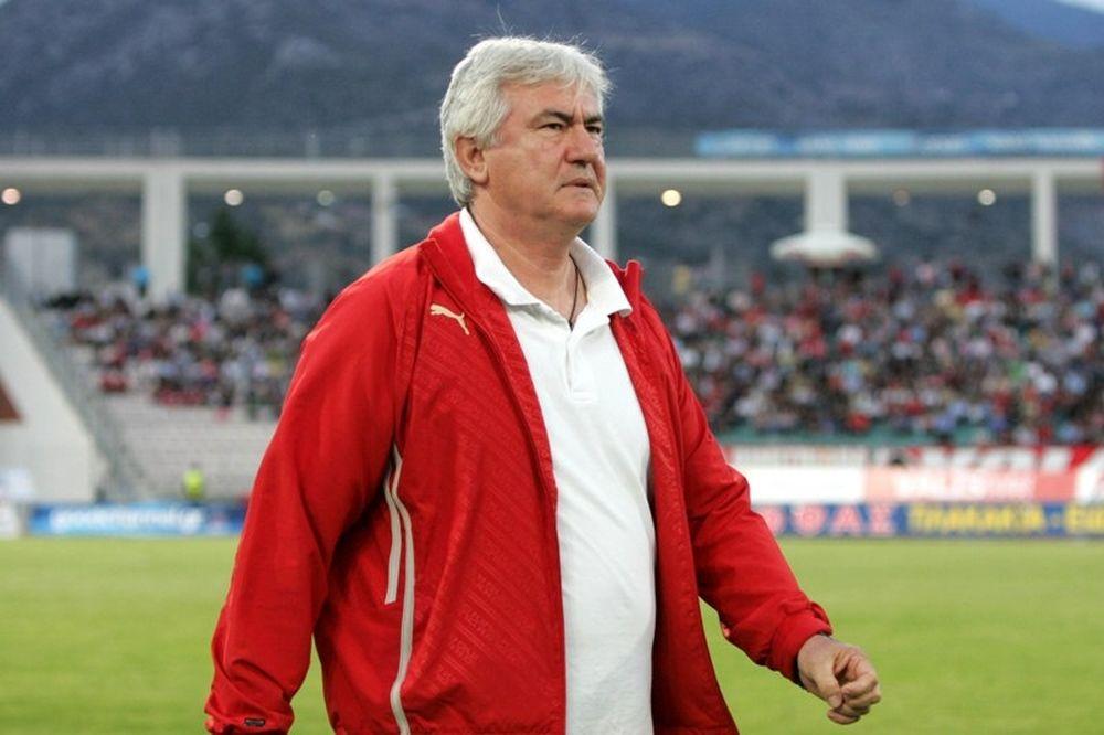 Κατσαβάκης: «Μπορούσαμε το θετικό αποτέλεσμα»