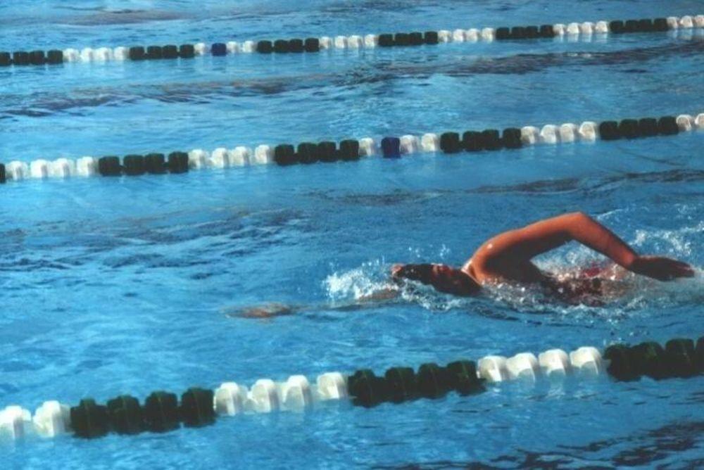 Κολύμπησες κι εσύ στο Σέτζιν (video)