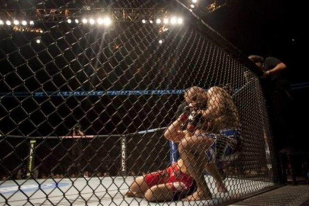 Προχωρά ο Φιλίππου στο UFC