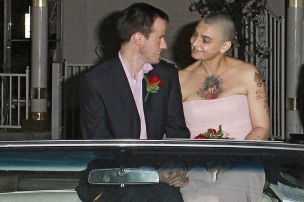Ο Γάμος της Σίνιντ Ο' Κόνορ