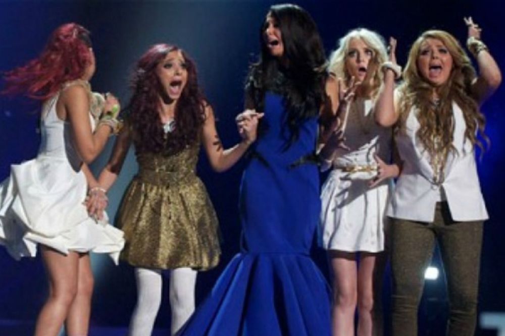 Μια Ελληνίδα νίκησε στο βρετανικό «Χ- Factor»! (video)