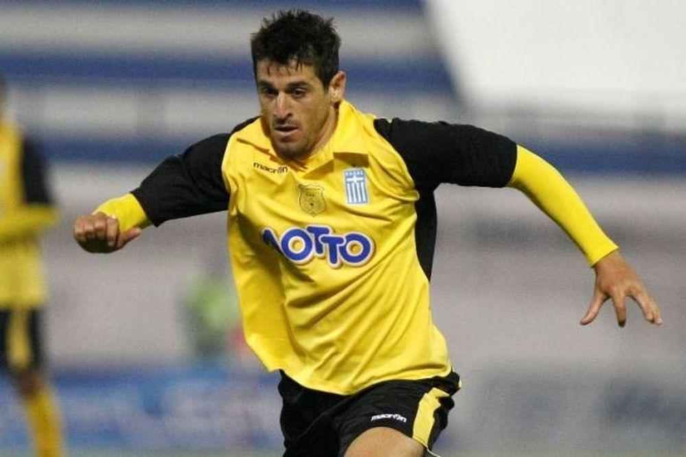 Φραγκουλάκης: «Μας λείπει το εύκολο γκολ»