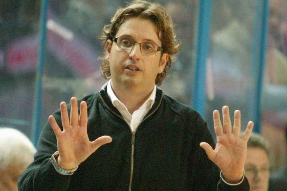 Τριντσιέρι: «Στο ΝΒΑ η θέση του Σπανούλη»