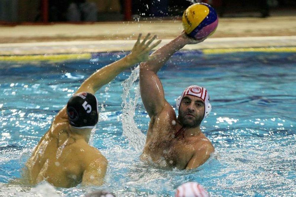 Στην Κροατία ο Ολυμπιακός