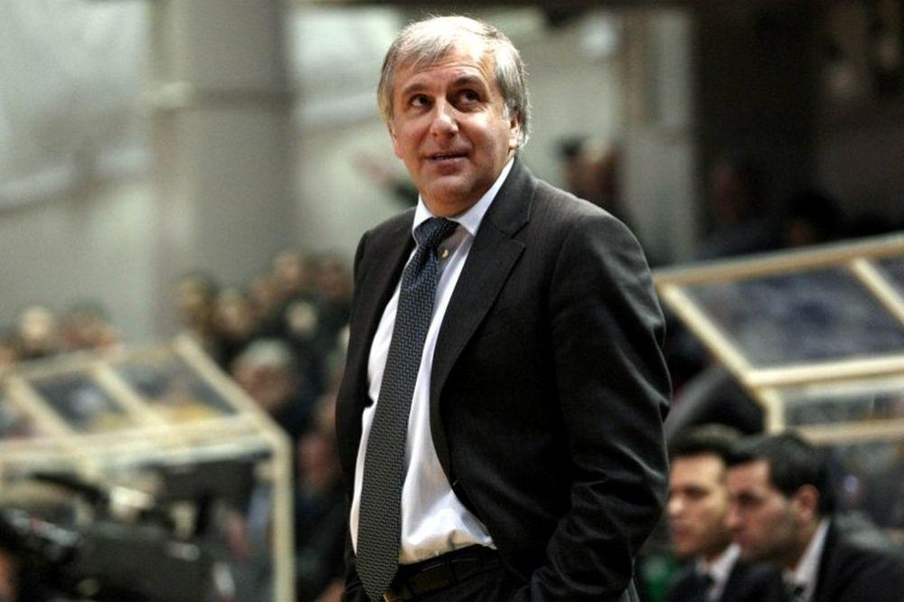 Ομπράντοβιτς: «Στόχος μας ήταν να περάσουμε»
