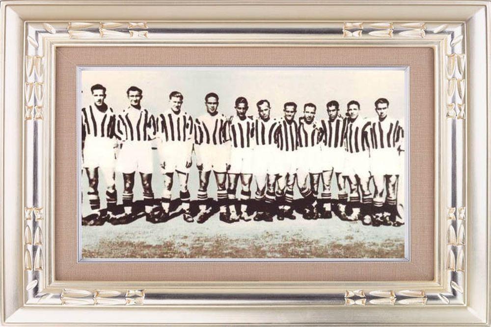 Όταν η Ελλάδα ενώθηκε... ποδοσφαιρικά