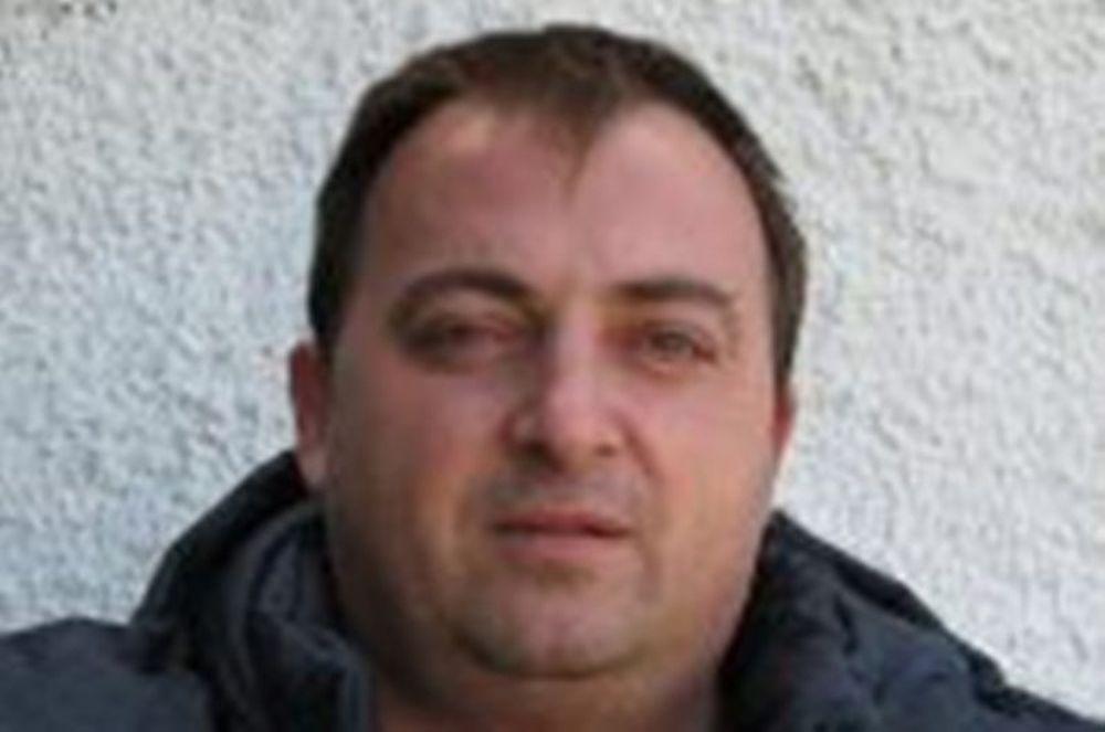 Ο Ανδρεόπουλος στον Εθνικό Βατερού