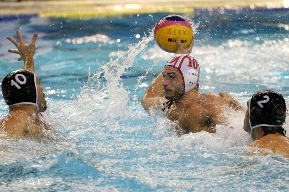 Ηττήθηκε αλλά ελπίζει ο Ολυμπιακός