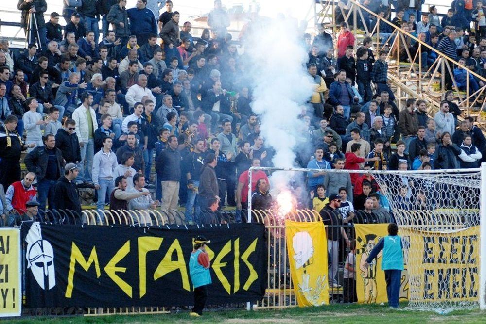 Κάλεσμα στους φιλάθλους του Βύζαντα για το ματς με Καλλονή