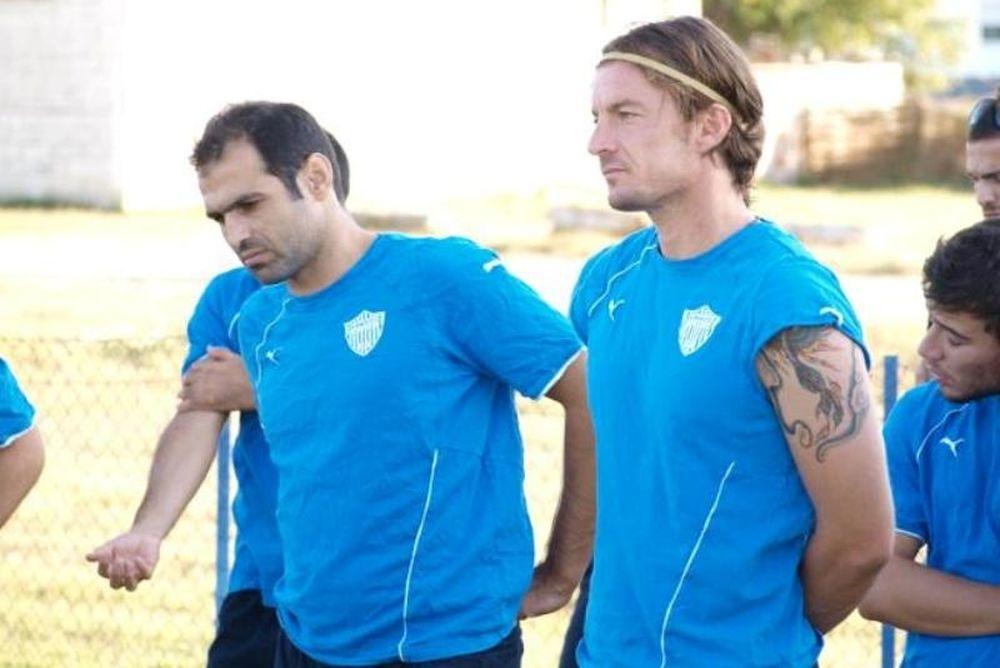 Αγγελόπουλος στο Onsports: «Να είμαι υγιής για να βοηθάω»