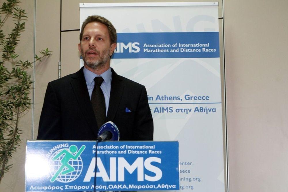 Γερουλάνος: «Έρχεται το νομοσχέδιο για τον αθλητισμό»